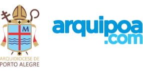 Logo da Arquidiocese de Porto Alegre