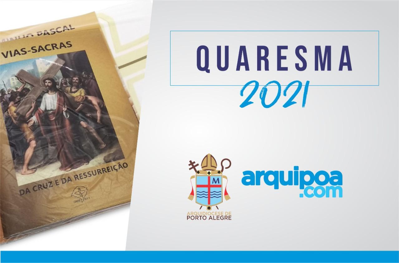 Quaresma 2021