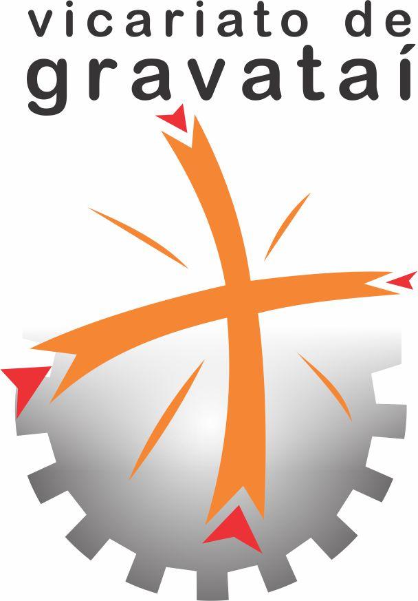 Brasão do vicariato de Gravataí